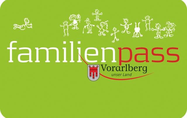 Familienpass Vorarlberg (c) Land Vorarlberg