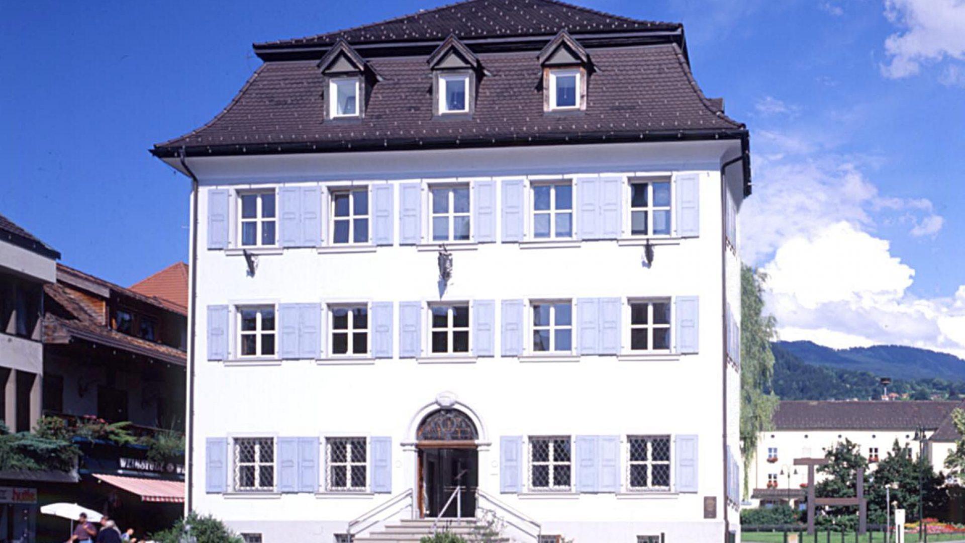 Stadtmuseum Dornbirin