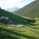 Alpe Els, Bludenz/Muttersberg