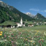 Pfarrkirche Hl. Mutter Anna in Wald am Arlberg