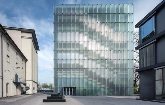 Kunsthaus Bregenz © Kunsthaus Bregenz