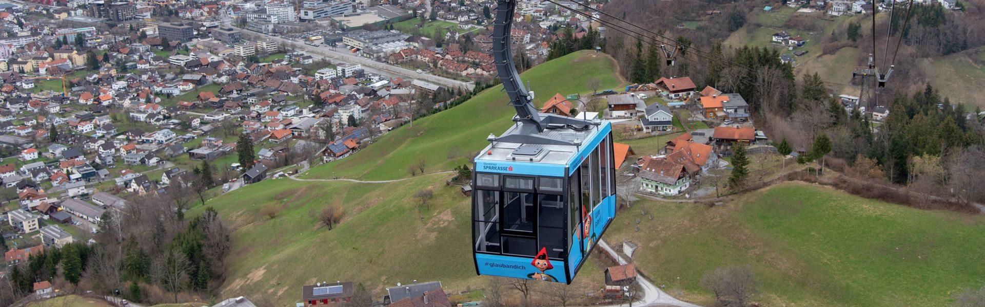 Karren On Top, Familienausflug Karren (c) Jürgen Kostelac / Dornbirner Seilbahn GmbH