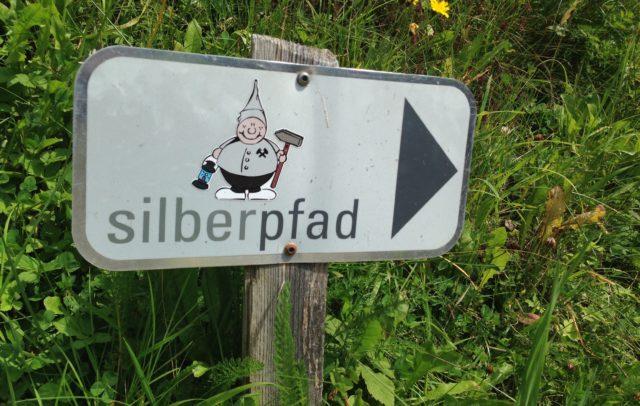 Silberpfad Kristberg © Thorsten Bayer/Vorarlberg Tourismus
