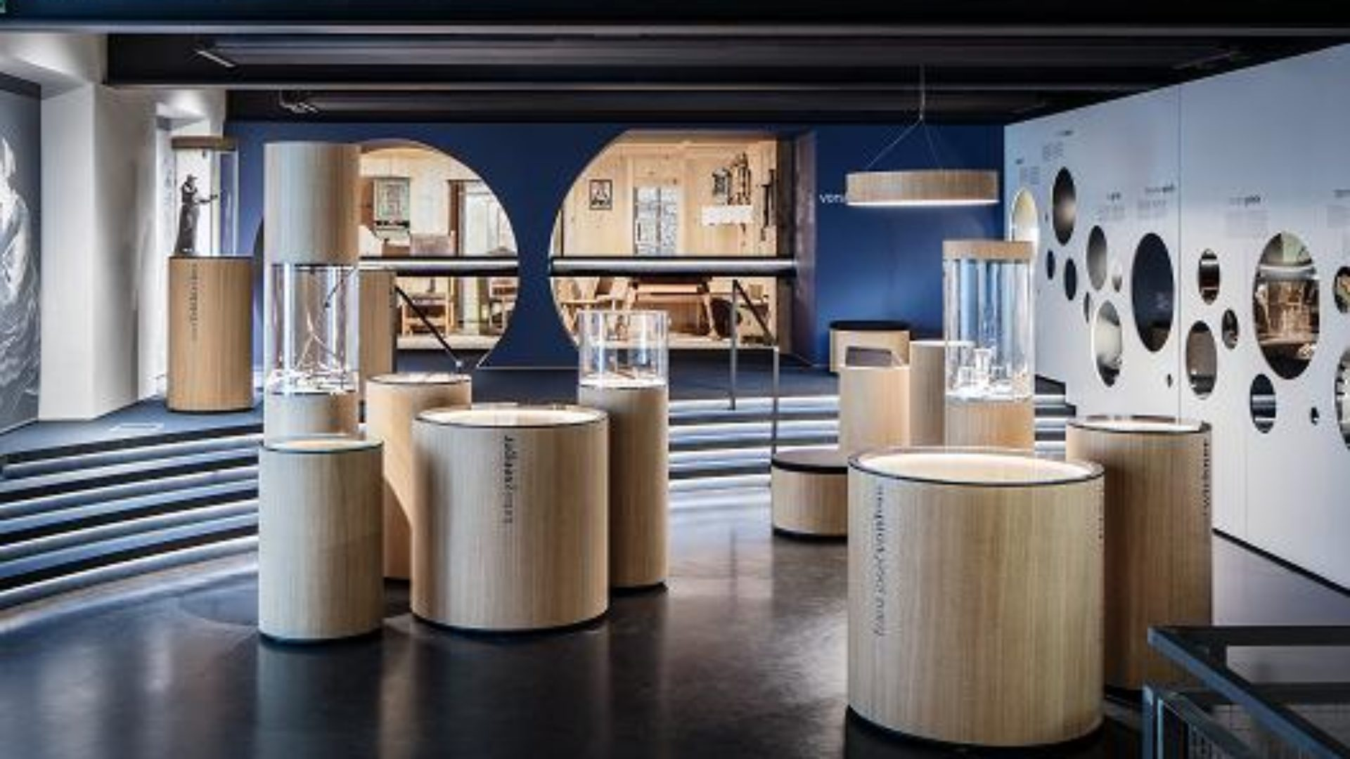 Tabakmuseum, Museumswelt Frastanz