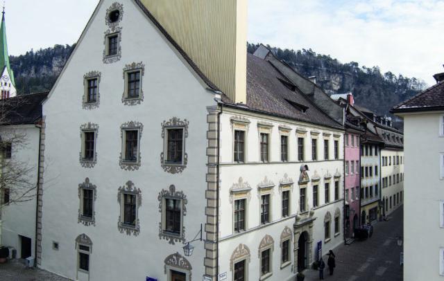 Palais Liechtenstein (c) Alexander Ess