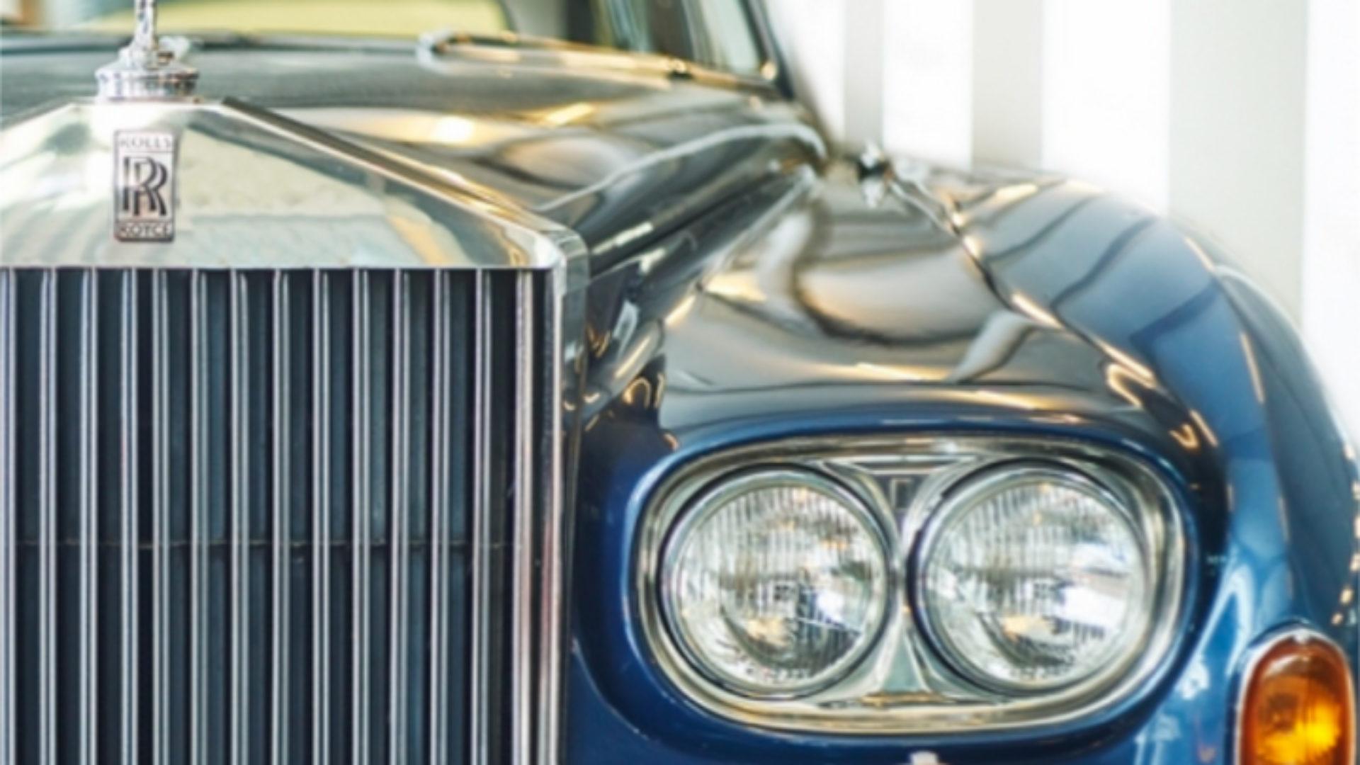 Rolls-Royce Automobilmuseum, Dornbirn